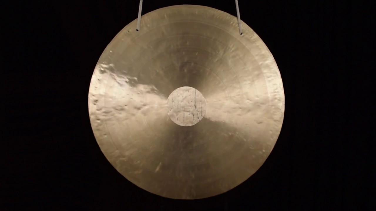 Unlimited Chinese Wind Gongs