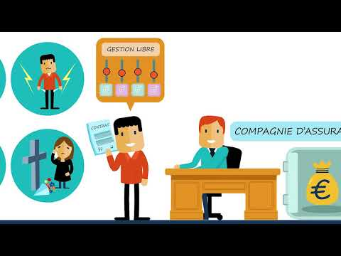 Comparateur d'Assurance Vie