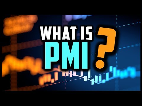 WHAT IS PMI? (PURCHASING MANAGERS' INDEX) [Macroeconomics / Economic Data Releases]