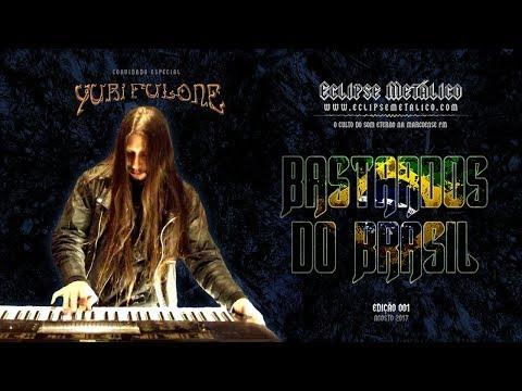 Entrevista Yuri Fulone - Bastardos do...
