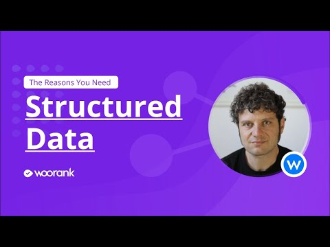 What's in it for me? The ROI of adding Structured Data to Your Site