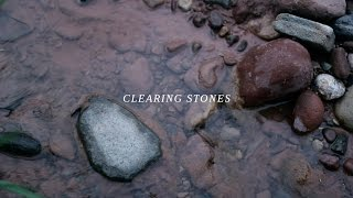 John Lucas Clearing Stones Official Lyric Video