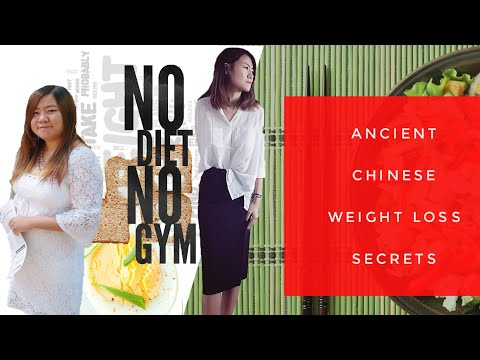 traditional-chinese-diet-for-weight-loss-:-top-tips-to-lose-weight-without-exercise-(part1)