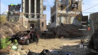 CoD Black Ops 2 Dual Commentary mit Betzefan sind gute Spieler gleich hobbylose Nerds German