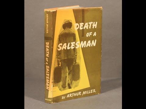 Death of a Salesman by Arthur Miller | Book Summary