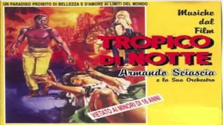 Armando Sciascia - Rumeno Swing (Tropico Di Notte OST - 1961)
