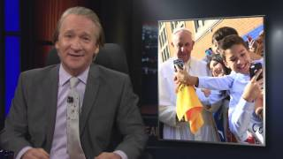Real Time with Bill Maher: New Rules – October 9, 2015 (HBO)