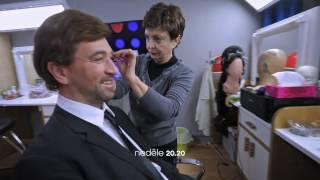 Tvoje tvář má známý hlas - PROMO - 2. epizoda