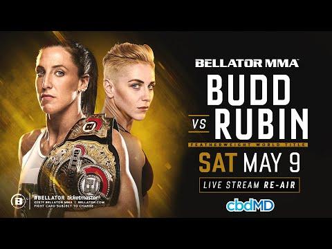 Re-Air | Bellator 224: Budd vs. Rubin