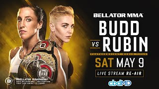 Re-Air | Bellator 224: Budd vs. Rubin