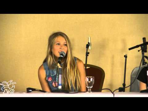 EFNW 2012 - CMC VA Panel