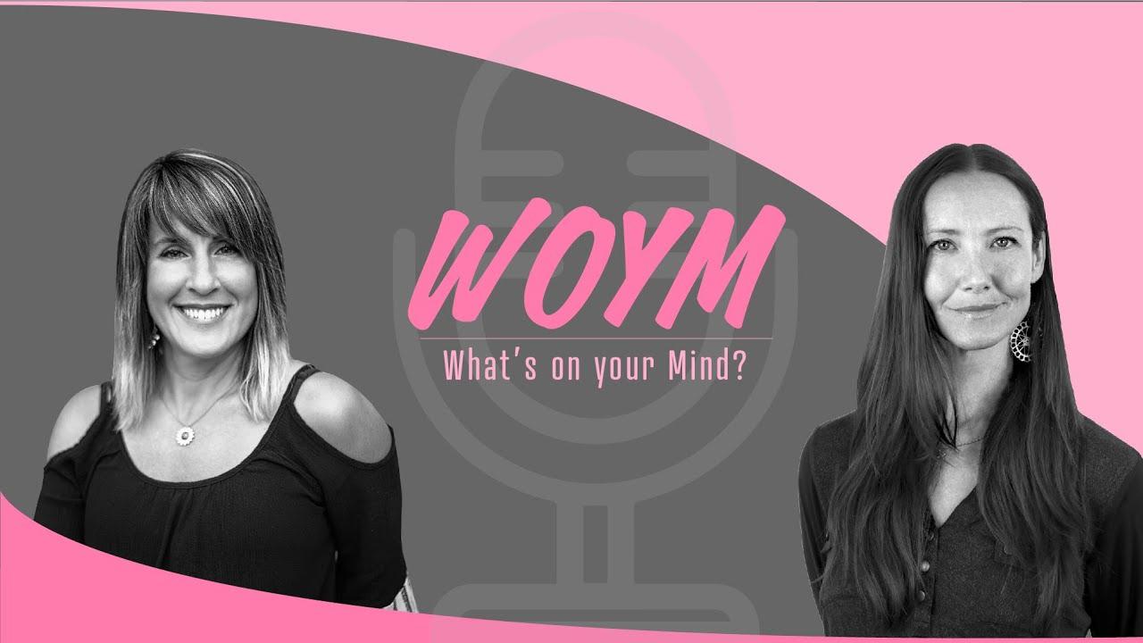 WOYM? ~ Episode 7 - Submitting, Obeying & Serving
