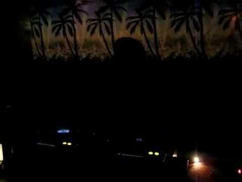DJ DIZ at Crooked Bayou