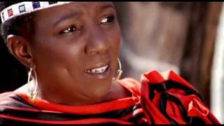 Marah Louw - Nzulu Yemfihlakalo