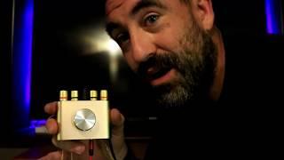 nobsound powers 2 polk audio speakers