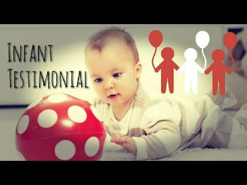 Emotion Code    Infant Testimonial
