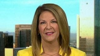 Flake challenger Dr. Kelli Ward on the establishment fight