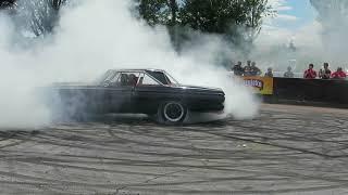 1964 Plymouth Fury HEMI