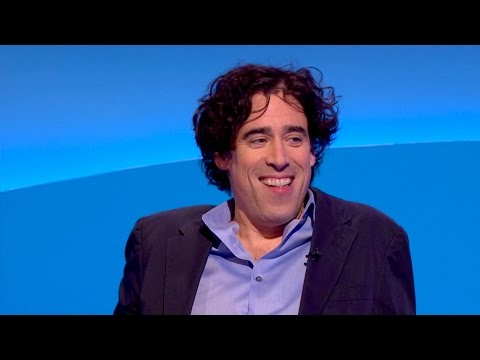 Three Parent Babies Explained With Stephen Mangan  The Last Leg