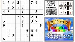 sudoku kostenlos online spielen ohne anmeldung