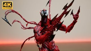 We are NOT the Revoltech Amazing Yamaguchi Carnage (Bootleg Alert) Video