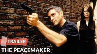 The Peacemaker 1997 Trailer HD | George Clooney | Nicole Kidman