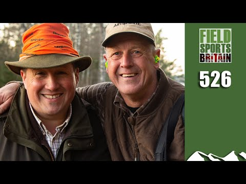 Fieldsports Britain - Roy And Crow's Swanky Swedish Hunt