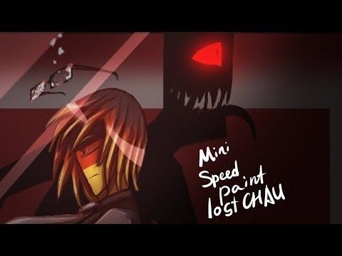 Видео: Mini Speed Paint | Lost CountryHumans AU | Germany