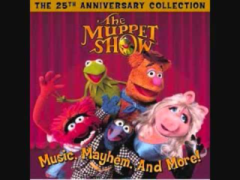 1 The Muppet Show Theme Youtube