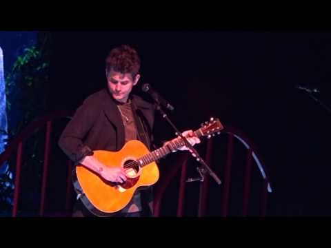 Download lagu Mp3 John Mayer 'Emoji of a Wave' 4/9/17 Boston, MA gratis