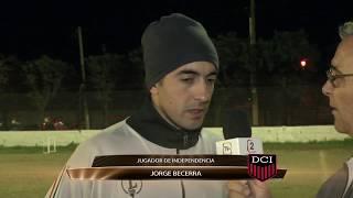 PREVIA SUPERCLASICO / JORGE BECERRA - INDEPENDENCIA