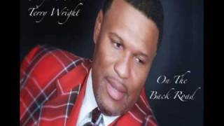 "Terry Wright - On The Back Road ""www.getbluesinfo.com"""