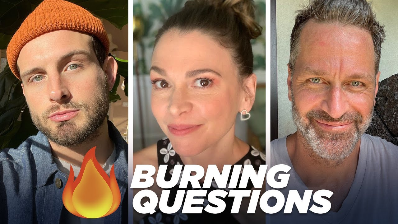 """Download The """"Younger"""" Cast Answers Your Burning Questions"""