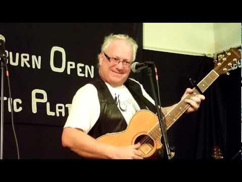 Dave Brown - Last Train To Glory