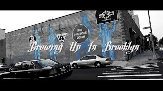 Video Keith Rob - Growing Up In Brooklyn (Official Music Video HD) download MP3, 3GP, MP4, WEBM, AVI, FLV Januari 2018