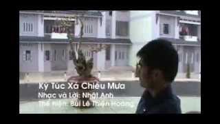 Ký Túc Xá Chiều Mưa - Bùi Lê Thiện Hoàng DLU VTK33