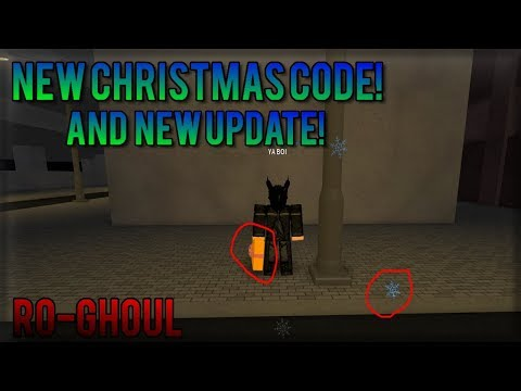 All 2019 Working Codes In Shuu Trainer Ro Ghoul Alpha Roblox Ro Ghoul New Code 120k Rc And 120k Yen Youtube
