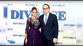 SJP LASHES OUT AT 'NATIONAL ENQUIRER' FOR UPCOMING STORY REGARDING HER MARRIAGE TO MATTHEW BRODERICK