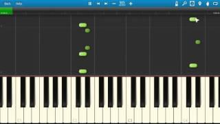 Ty Dolla $ign ft. Future & Rae Sremmurd - Blasé Piano Tutorial - How to play blasé on piano