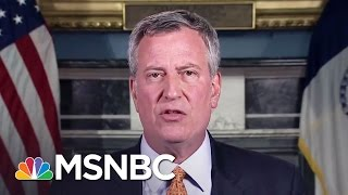 1 Million People In NYC Could Lose Health Insurance Under GOP Plan | All In | MSNBC
