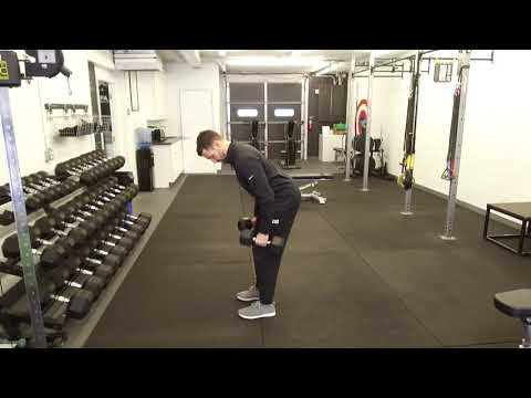 3 Great Pulling Exercises For Golfers - Better Posture