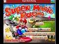 Super Mario Online Games - Mario Racing Game