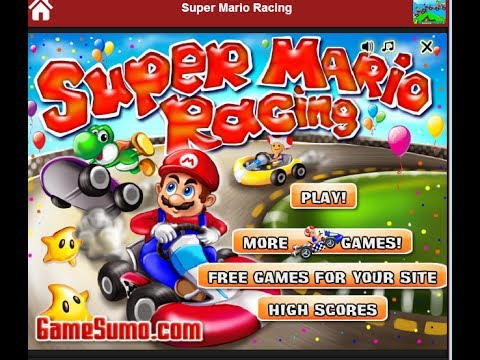 Mario Games Online - Play Emulator