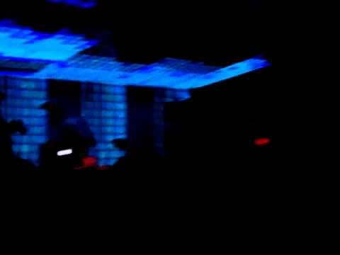 Monsters of Drum n Bass 22/06/11
