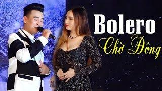 Mê mệt với màn song ca Chờ Đông quá ngọt - Giọng hát Nổi Da Gà của Ngọc nữ Bolero