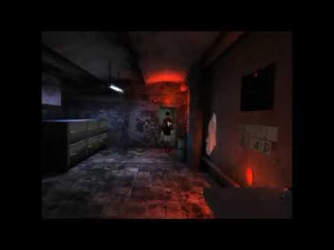 Still Life 2 - Part 23: Cellar |