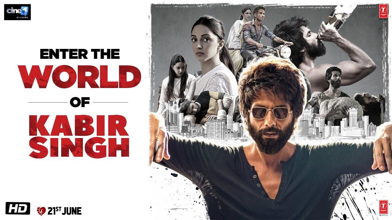 Kabir Singh Pre-release Review