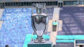 26 игроков вошли в состав сборной России на предстоящий чемпионат Европы по футболу