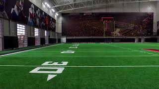 Sports Performance Center Unveiled