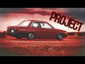 Project Car - 1989 Nissan Sentra
